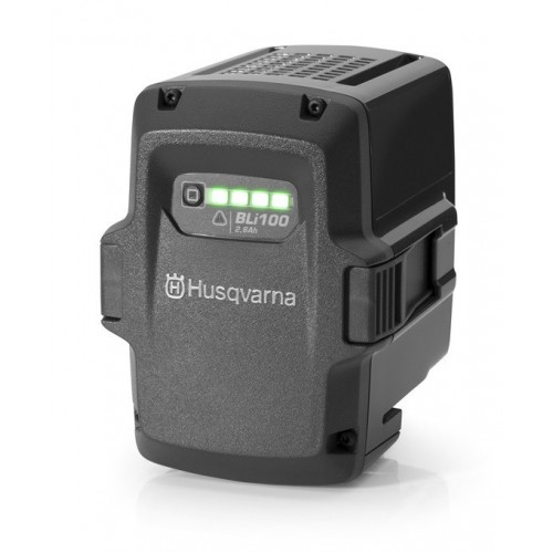 Husqvarna BLi100C batteri