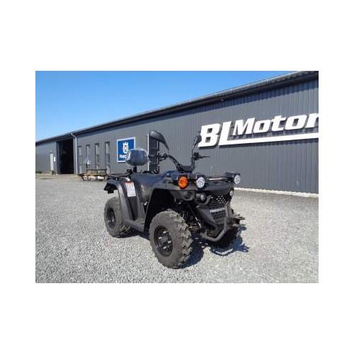 ATV 150 cc  model Linhai T3