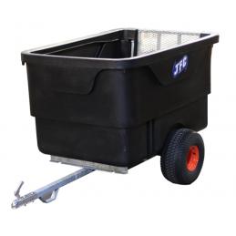 ATV transport trailer