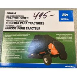 Traktor Cover