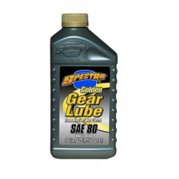 Spectro Golden Gear Lube