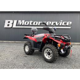 ATV Linhai 300 EFI T3A
