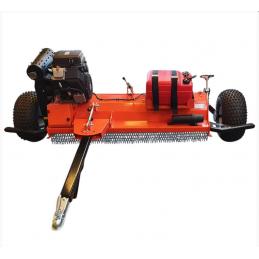 SLAGLEKLIPPER TIL ATV 160...