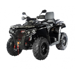 ATV Odes 650, 4WD – T3A