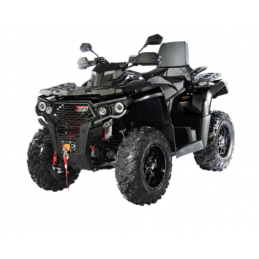 ATV Odes 1000, 4WD – T3A
