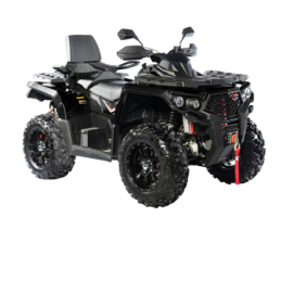 ATV Odes 800, 4WD – T3A