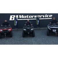 ATV i Varde, Jylland - Stort udvalg af 4-hjulede ATV'er
