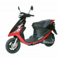 Scooter PGO